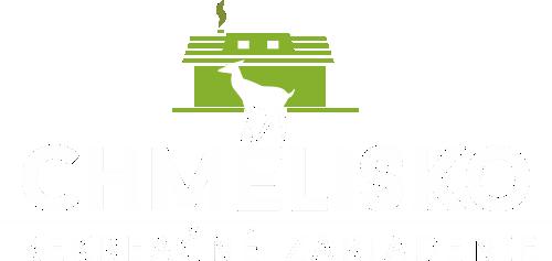 Rekreačné zariadenie Chmelisko - Logo